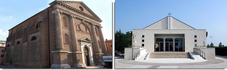 Unità Pastorale S.Martino – B.V. Lourdes